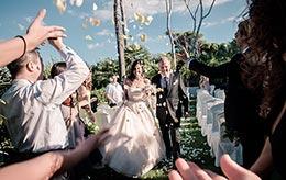 Matrimonio al Castello Odescalchi
